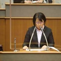 東京オリ・パラは中止し、命くらし最優先の区政に