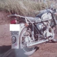 エンジンの55年前。。。