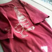うわさのラ・コールTシャツ(ラコティー)