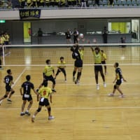 第22回全国ヤングバレーボールクラブ男女優勝大会初優勝!!(ご報告)