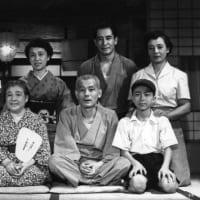 「家族の肖像」