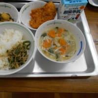 学校給食市民試食会を開催しました!!~今回は市民試食会初の低アレルゲン献立です~