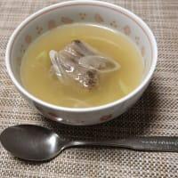 手作り テールスープ