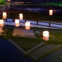 第12回 今井灯火会 8月10日開催