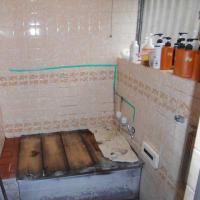 浴室の水道管のやり替え工事・・・千葉市