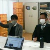 2020年12月22日 大阪府岸和田市教育センター コーディネーション