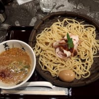 麺屋武蔵 五輪洞(東京都新宿区西新宿)