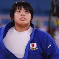 オリンピック 柔道女子 素根輝が金メダル 78キロ超級   NHKニュース   2021年7月30日 18時32分
