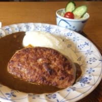 蓼科山荘 2019年より ご飯もののランチメニュー始めました!
