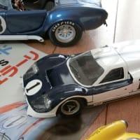 映画「フォードVSフェラーリ」オクタン試写会を見てきましたよ。