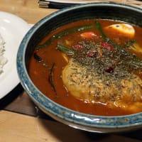 江別市 アジアン食堂 スーリヤ 江別野幌店