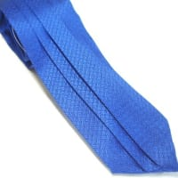 ネクタイがキレイに見える着用時の長さ