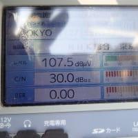 埼玉県春日部市|時々テレビが見れなくなる