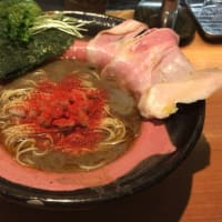 横浜市 成 辛ニボリッチ 900 + 替え玉ハーフ80円
