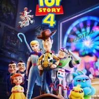 トイストーリー4
