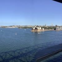 シドニーの休日
