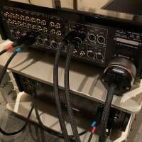 新製品CPC-43ACP&IECの試聴をしていただきました