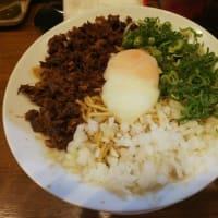 麺バカ息子(京急蒲田)
