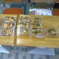 子ども食堂どれみふぁそ 地域の困りごとからお惣菜のテイクアウト!