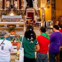 今日は、アマゾン・シノドスでの偶像崇拝に対する償いの大小斎の日です
