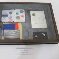 Bornholm島からの手紙 「手紙の中の世界」 @ 天神山アートスタジオ