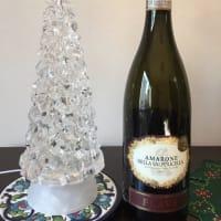 今月のワイン アマローネ