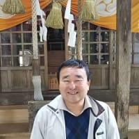 本日は鳥取・根雨の金持神社へ。よくもまあこれだけ宝くじ1等やロトで当たるのかと驚くお礼の絵馬が。ひょうたん良先生にそのわけを教えてもらいました。おみくじは吉む・大吉。