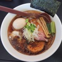 麺や はまじ#再訪(追浜駅)