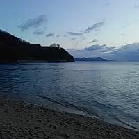 【2020】折古の浜なう【0218】