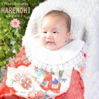 9/5 100日着物撮影Cute Smileちゃん♫ 札幌写真館ハレノヒ