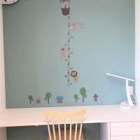 子供部屋のイメージチェンジ!