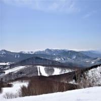 志賀高原スキー場 2021 Shiga Kogen Ski Area