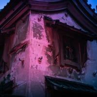 【Oct_19】上野の廃墟