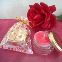 令和1年11月11日ローズレッドの香りキャンドル発売
