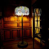 はちみつ色に、萌えて那須。栃木県那須町。