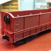 鉄道模型市特販品のお知らせ。