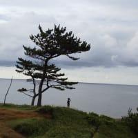 Go to 加佐の岬