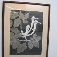 片山 治之講師作品展「野の花展」に行ってきました!
