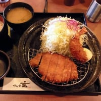 かつ丼 玄 河原町店(カツ丼)