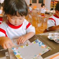 【お知らせ】令和3年度年少児で入園希望の方へ
