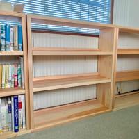 本棚の納品〜ことう文庫〜