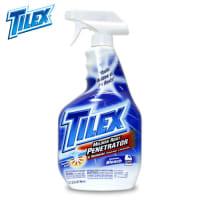 タイル掃除にTilex