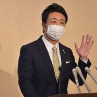 福岡市クラスター発生、平日外出自粛要請~福岡県、感染拡大警戒地域に