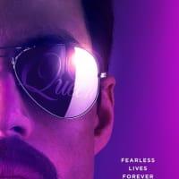 【映画】ボヘミアン・ラプソディ…和解を持ちかけた割には、その実服装とか髪型含め和解する気がない
