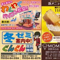 11月14日掲載 FIT 広告です!!