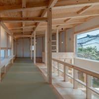 【ministock-09(terrace)フリースタイル系-小さい二世帯住宅-