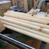 木のたまごを作ってます!