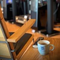 本日より本格ドリップコーヒーのサービスを再開します♪