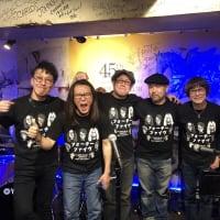 JIROKICHI 45周年