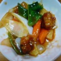 おばさんの料理教室No.3582 酢豚